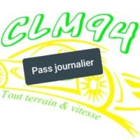 Pass Journaliers possibles