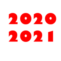 Inscription 2020-2021